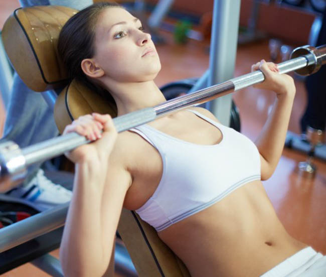 Avoid Injuries in the Gym